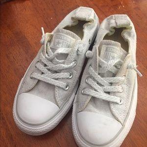 Converse shoreline shoes